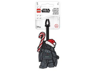 Holiday Bag Tag – Darth Vader™