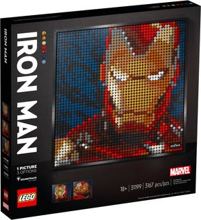 Marvel Studios Iron Man