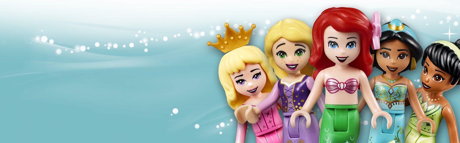 Disney gruppefigurbilde