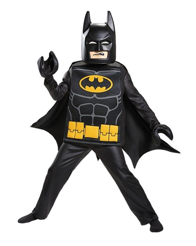 "LEGO Batman"" Deluxe Costume"