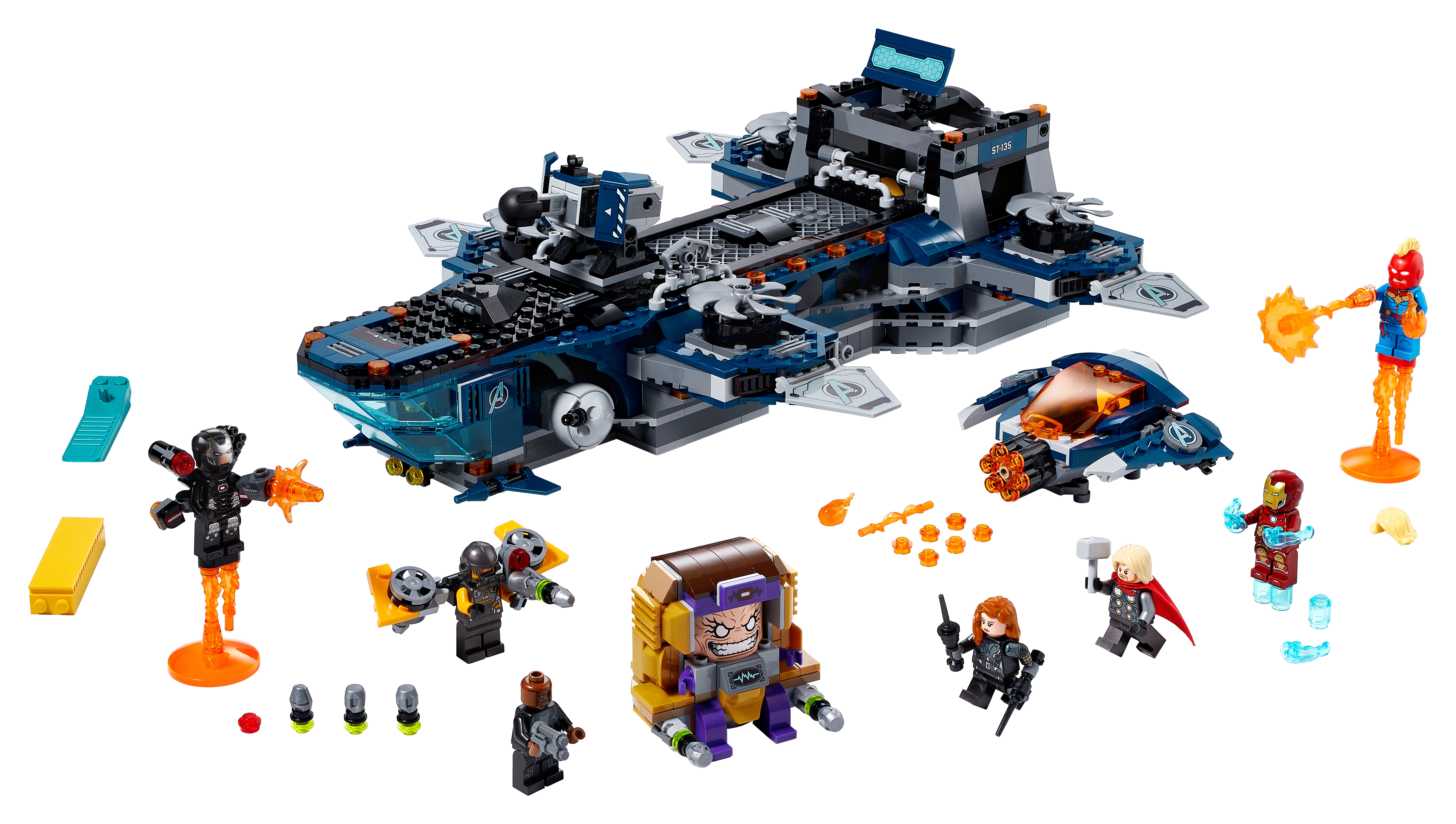 Marvel Themes Official Lego Shop Us