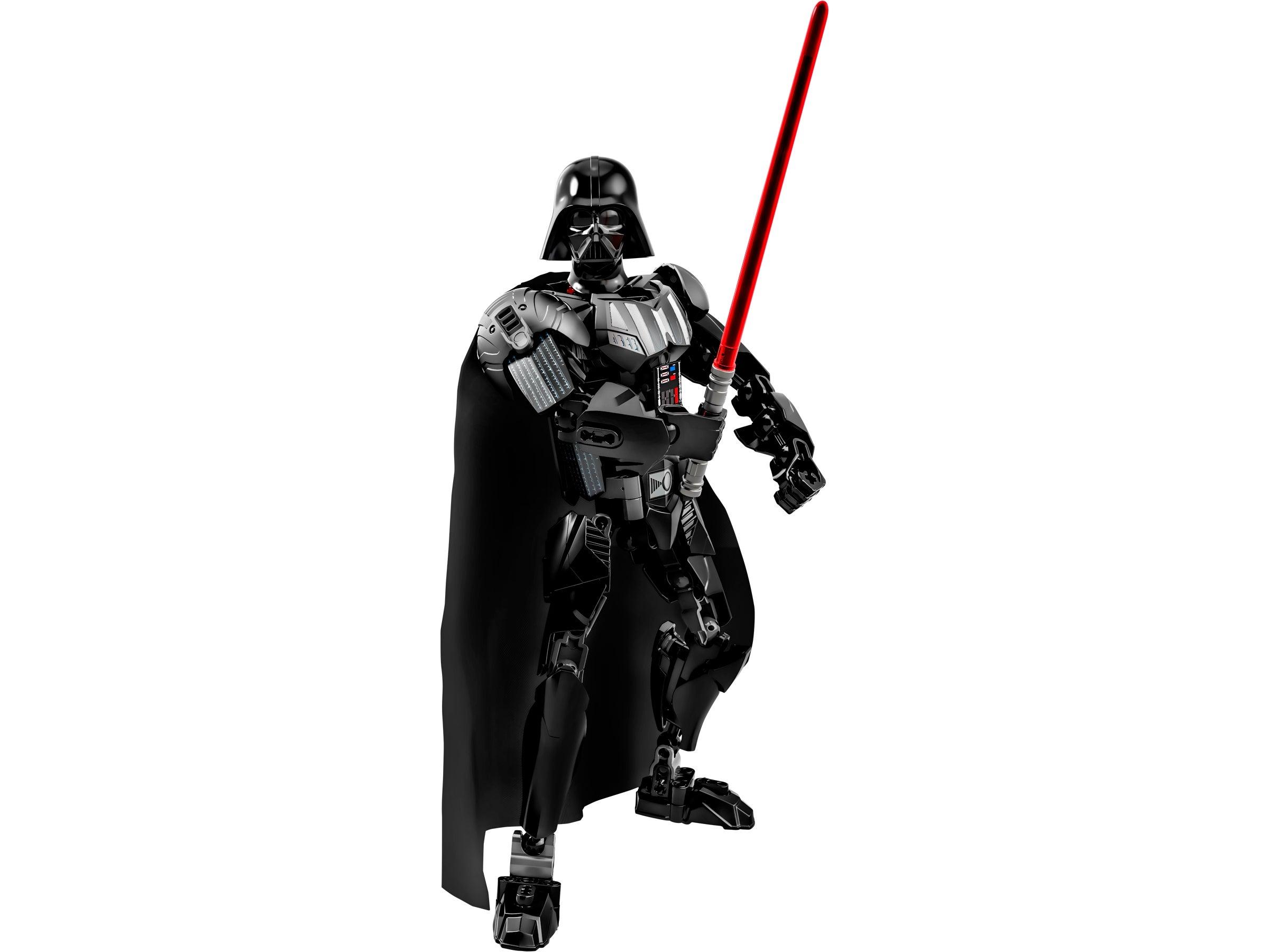 LEGO® 1 x  Star Wars Figur Darth Vader NEU 75150 sw0744