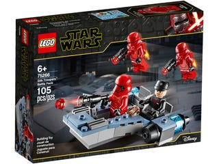 Battle Pack Sith Troopers™