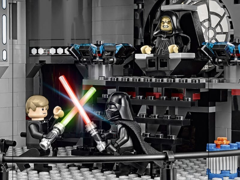 Emperor Palpatine Characters Star Wars Figures Official Lego Shop Us