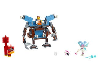 The Lego Movie 2 Themes Official Lego Shop Ca