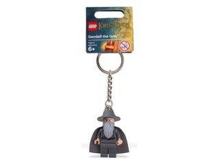 회색의 간달프™ 열쇠고리
