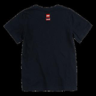 Levi's® x LEGO® Logo T-Shirt (4-7)