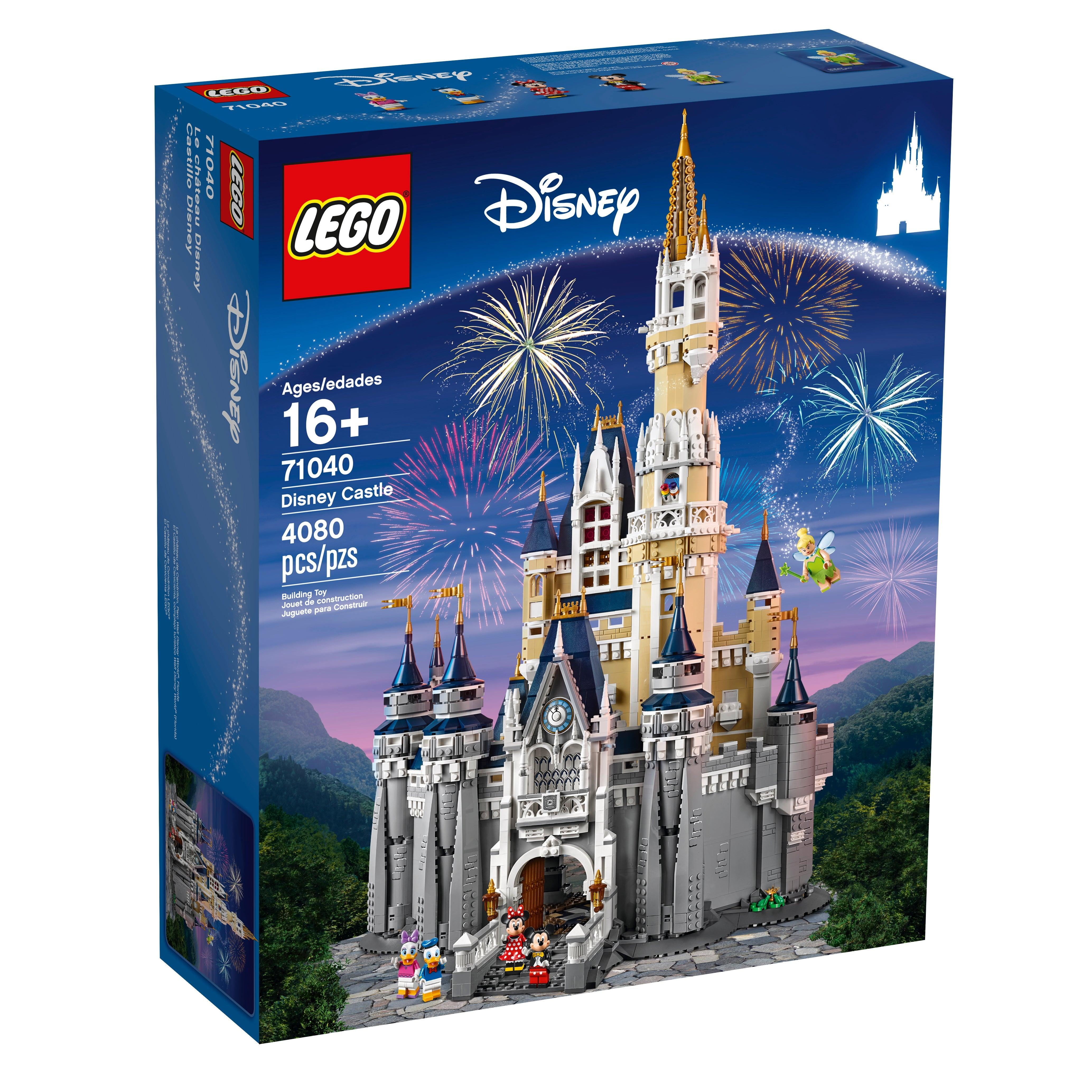 Lego Duplo Castle Zoo Knights Castle 1 x LEGO Plate 8 x 4er Stud Beige