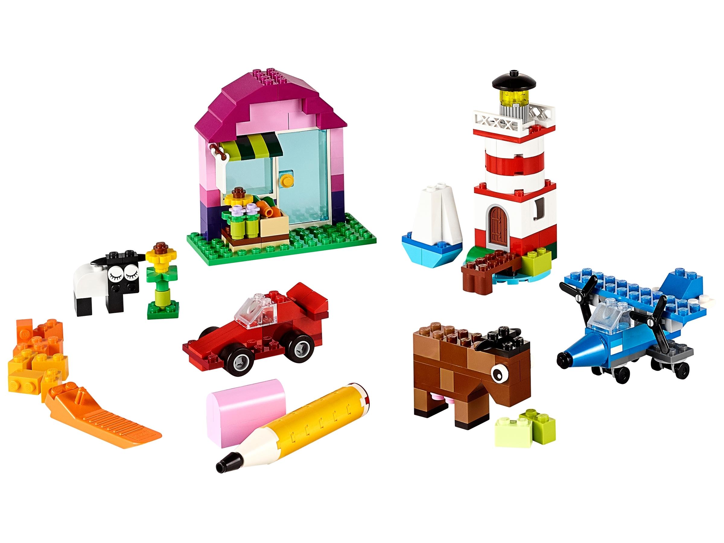 LEGO 10 x SFERA accoglienza Nuovo Grigio scuro Dark Bluish Gray Technic Brick 92013