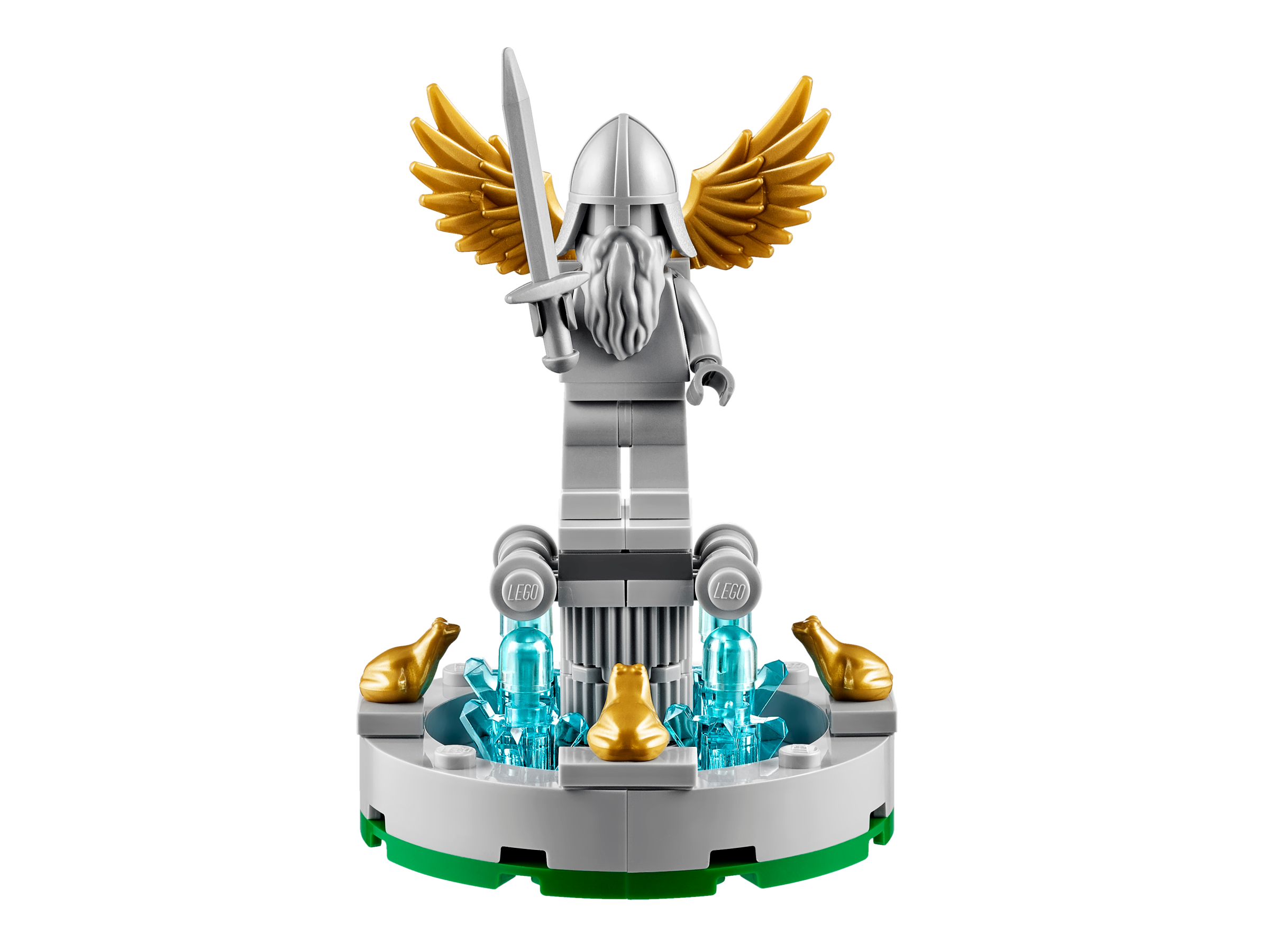 40221 Lego Creator Fontaine **