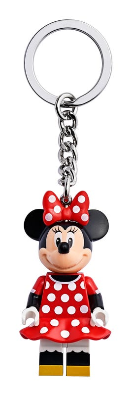 Minnie Key Chain (673419324090 Disney) photo