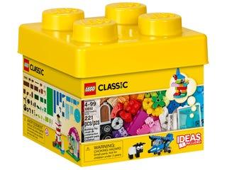 乐高®经典创意小号积木盒