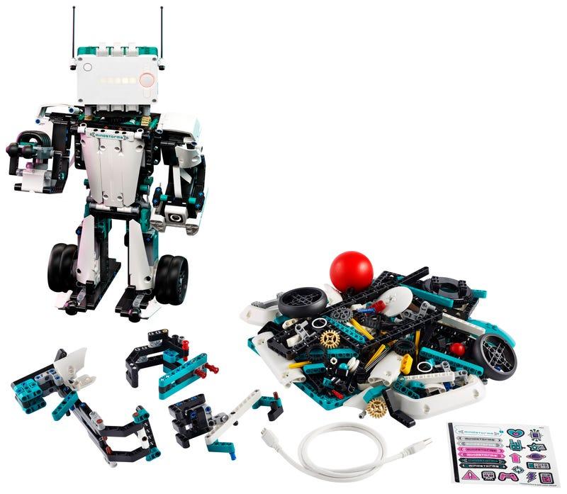 Robot Inventor