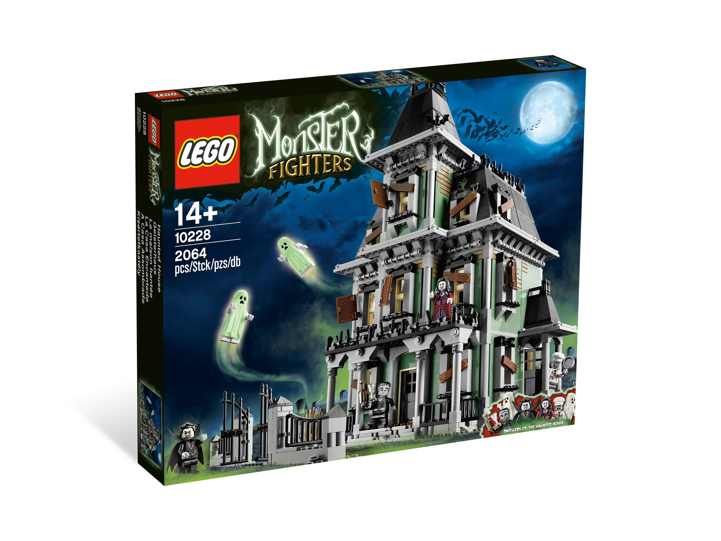 LEGO Lot of 12 Black 1x4 Basic Building Bricks