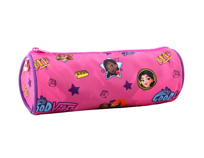 Friends Pencil Roll