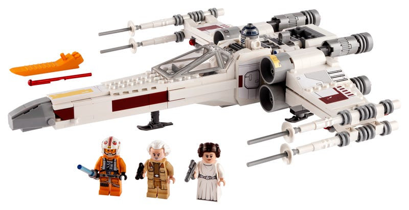 OfferteWeb.click 01-x-wing-fighter-di-luke-skywalker