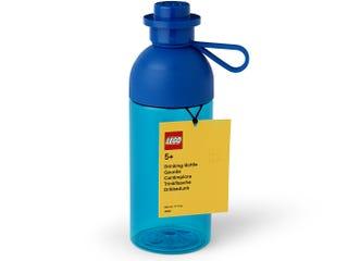 Hydration Bottle – Blue