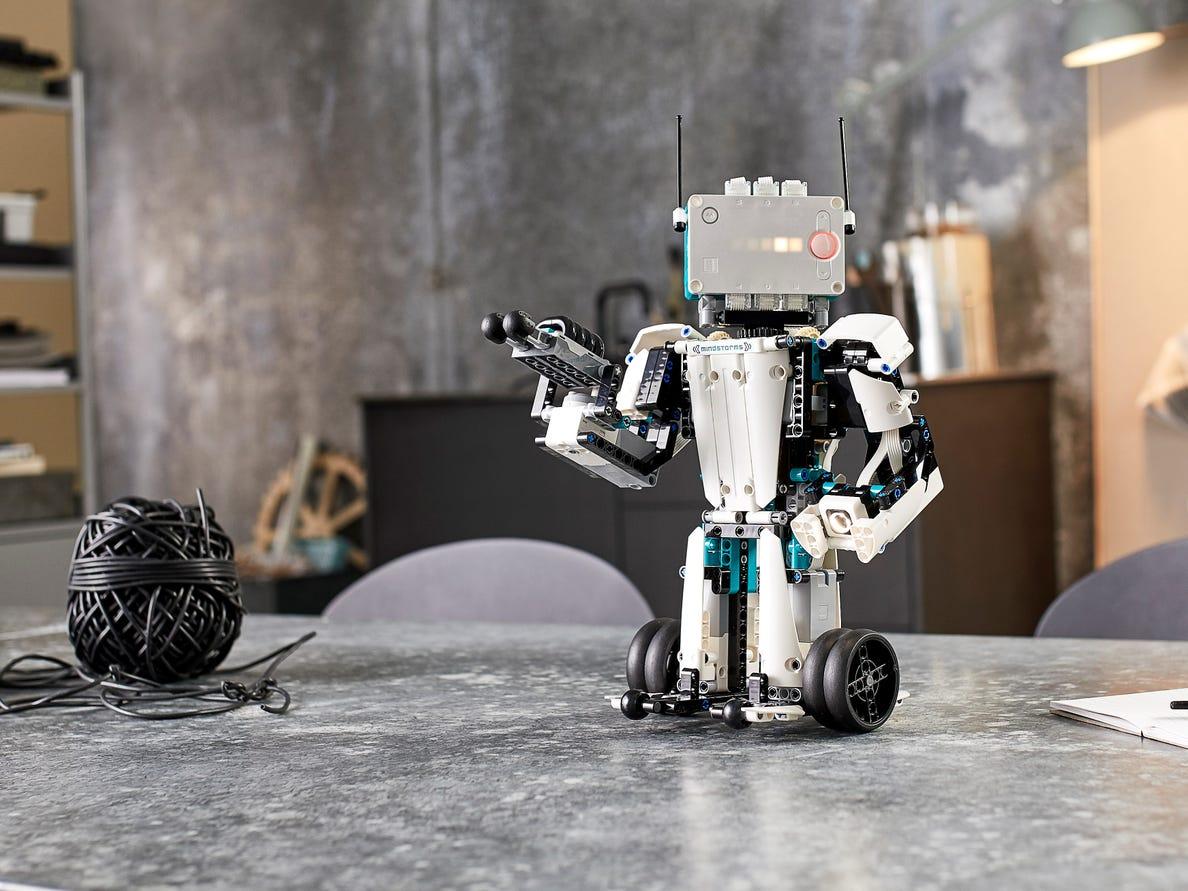 LEGO 51515 Mindstorms Robot Inventor
