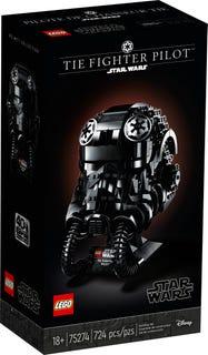 TIE Fighter Pilot™ Helmet