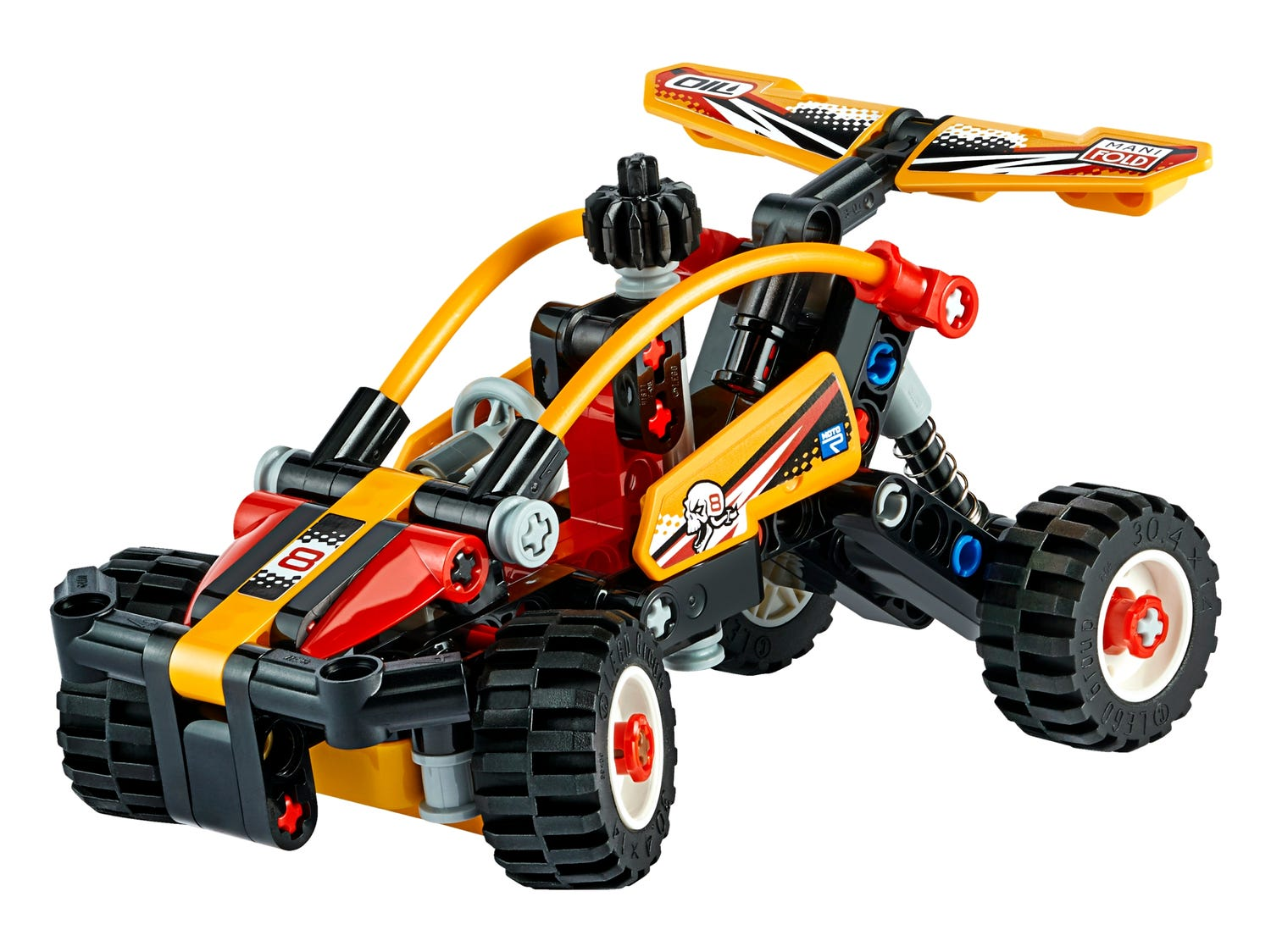 Buggy 42101 | Technic™ | Buy online at the Official LEGO® Shop GB