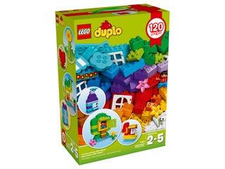 Caja creativa LEGO® DUPLO®