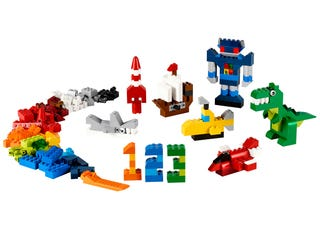 LEGO® Creative Supplement