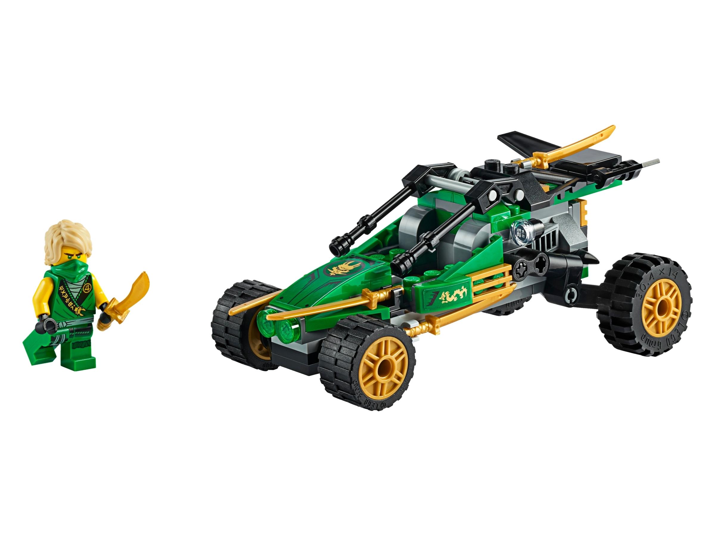 Jungle Raider 71700   NINJAGO®   Buy online at the Official LEGO ...