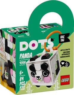 Bag Tag Panda