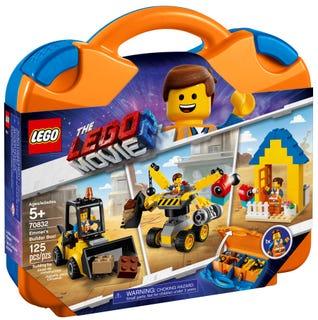 Emmet's Builder Box!