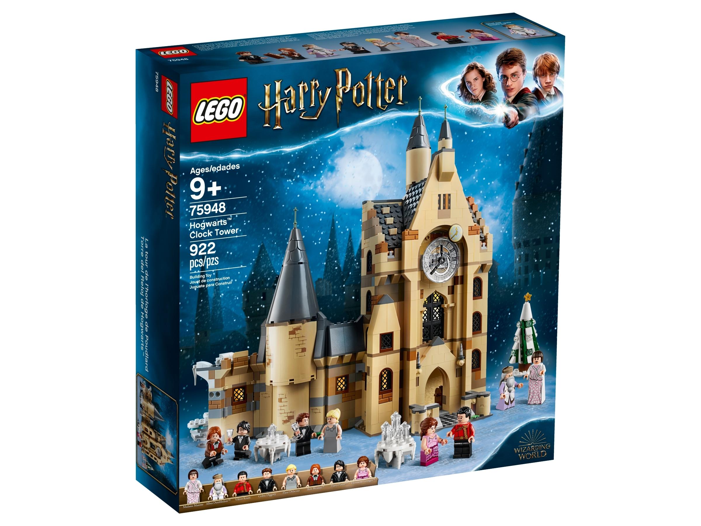 Set of 4 Brick Arches 1 x 8 x 2 BLACK  Star Wars  Harry Potter LEGO LEGOS