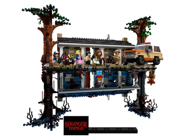 Minecraft™ | Official LEGO® Shop CA
