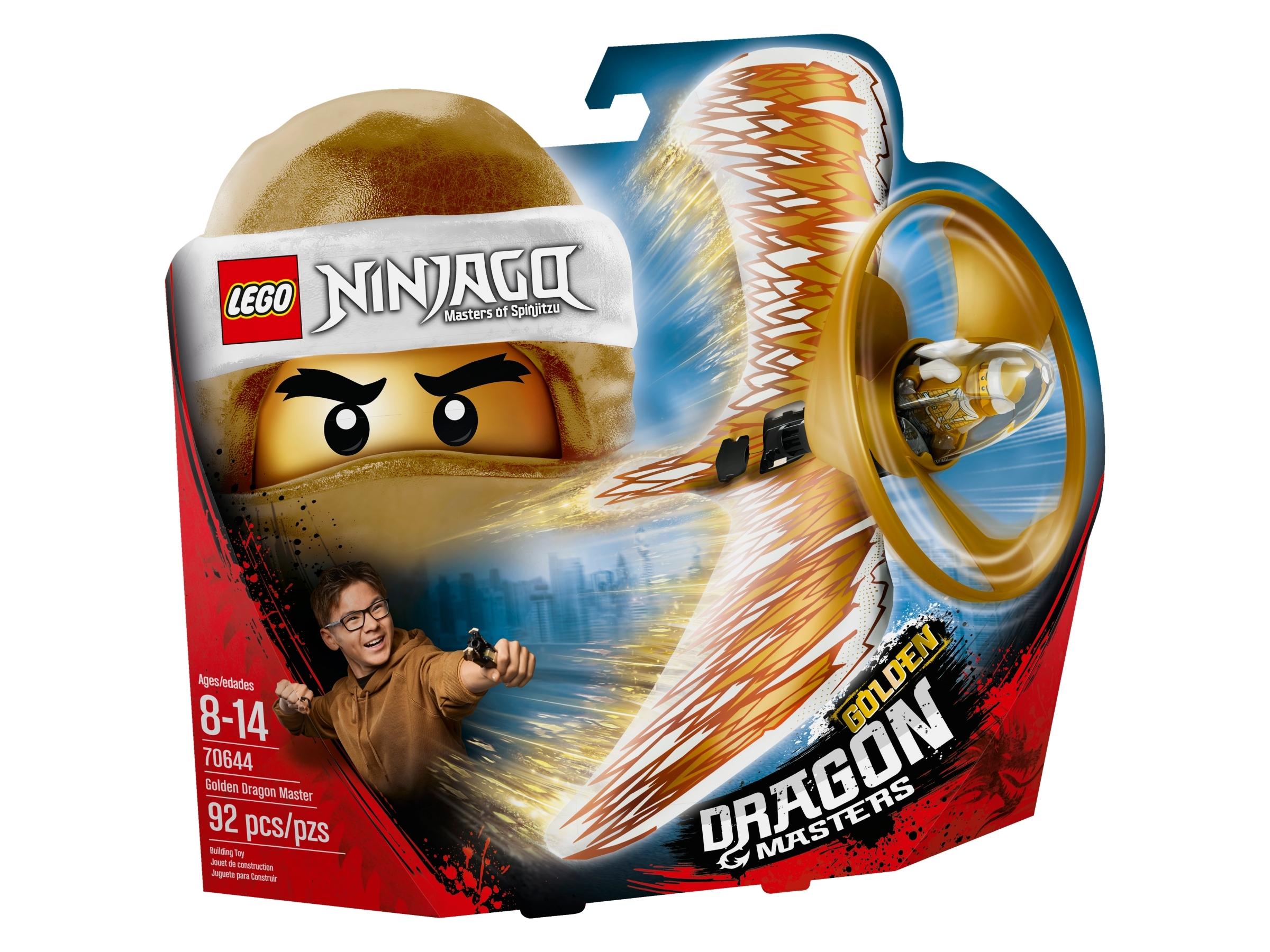 Lego ninjago masters of spinjitzu golden dragon brick 101 dragon quest xi golden cacti