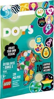 Extra DOTS - Series 5