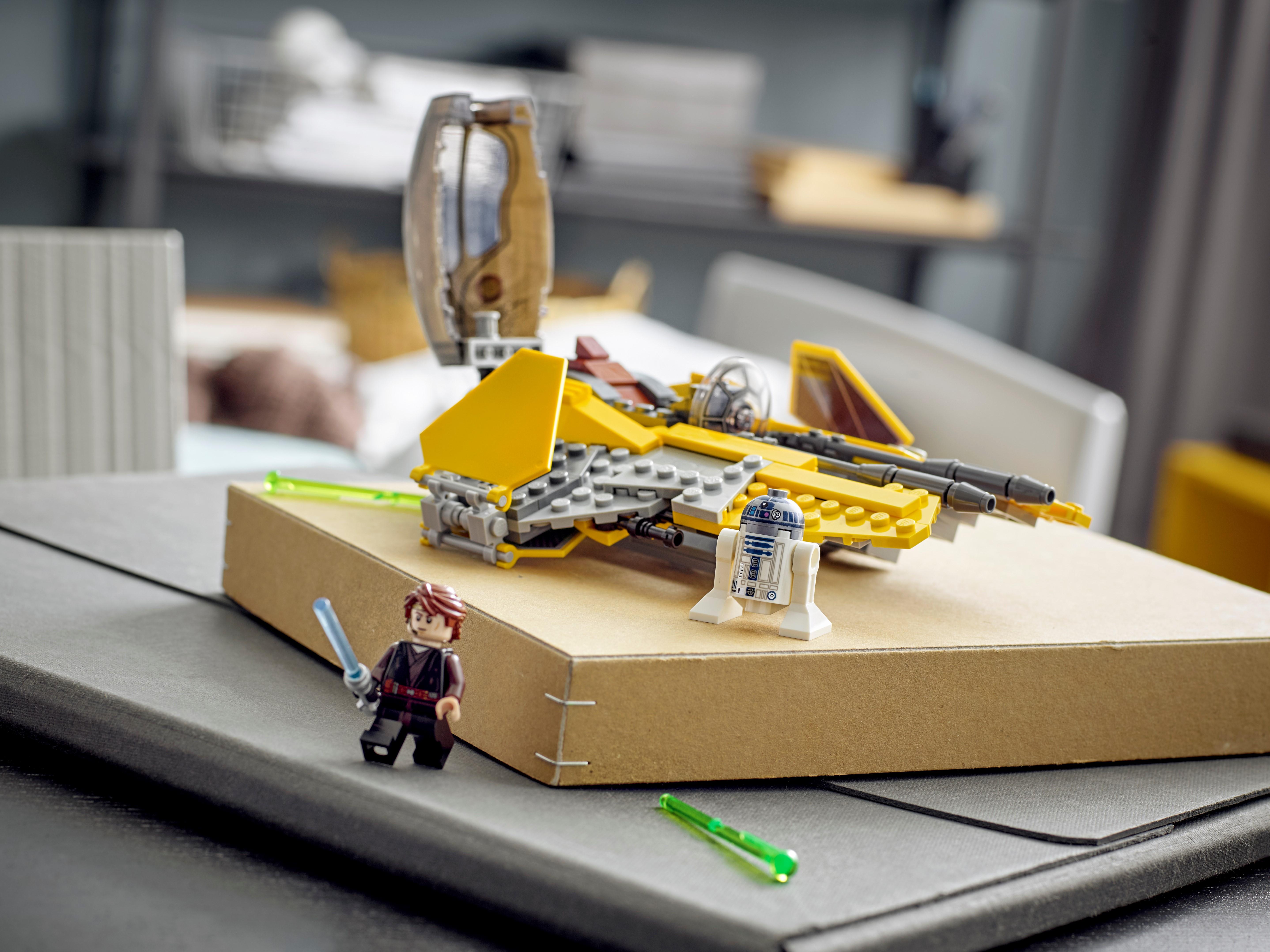 NEU /& OVP LEGO® STAR WARS™  75281   Anakins Jedi™ Interceptor