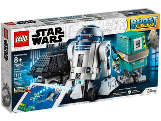 LEGO® Star Wars™ Boost Droide