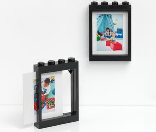 LEGO® Picture Frame