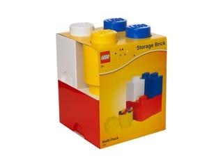 LEGO® Multi-Pack 4 pcs.