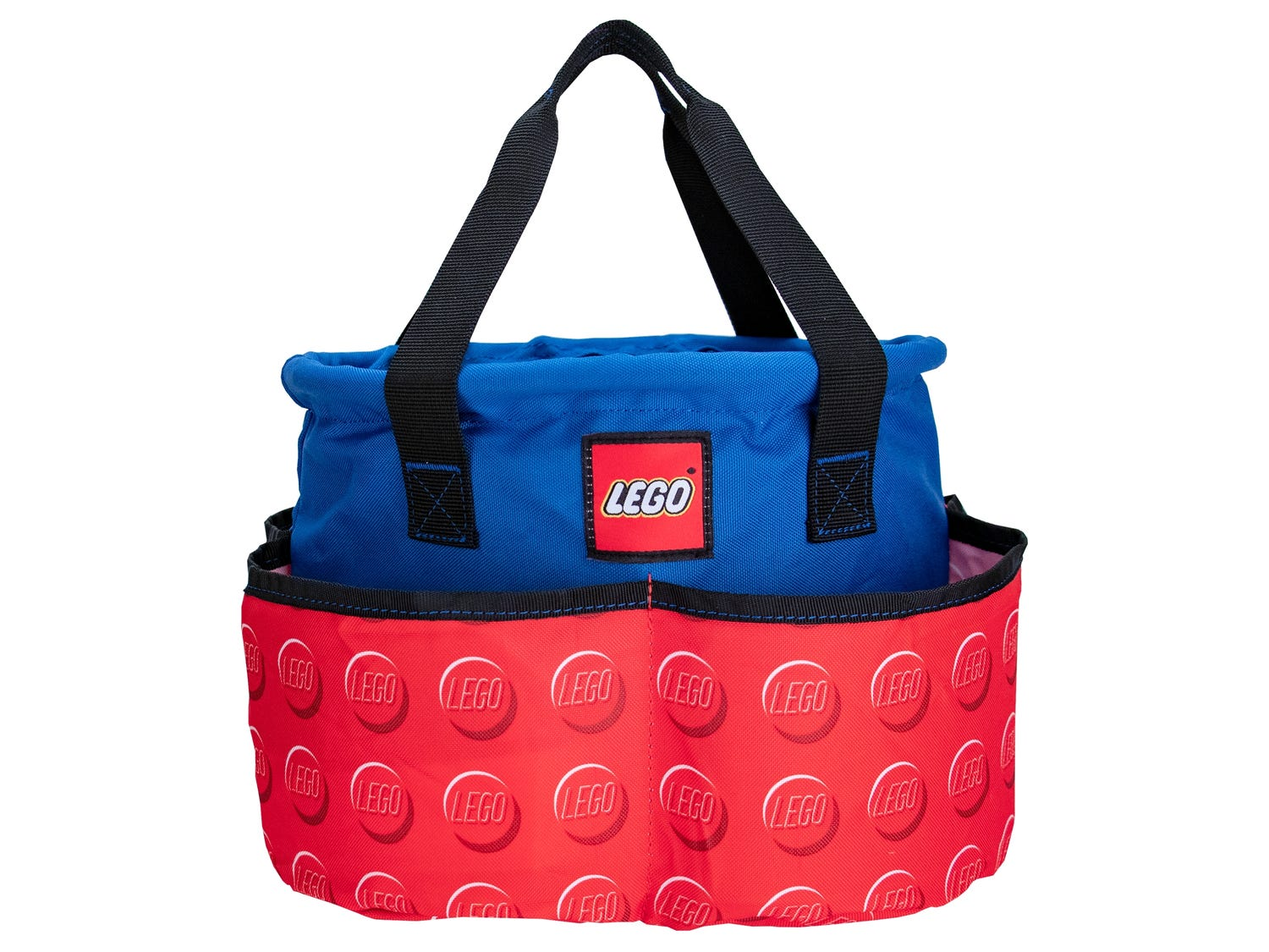 LEGO® Storage Bucket