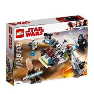 Jedi™ ve Clone Troopers™ Savaş Paketi