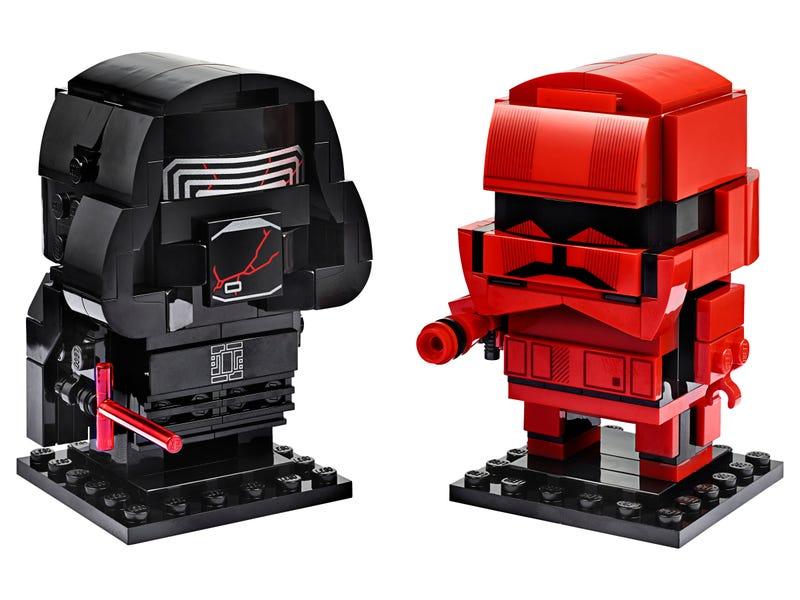 Kylo Ren™ & Sith Trooper™