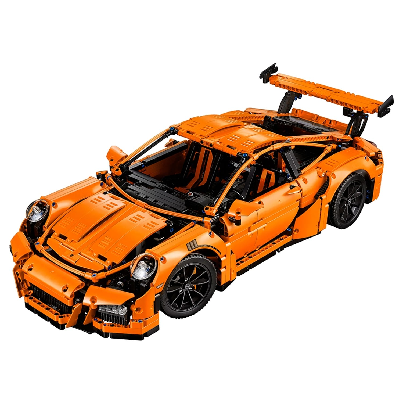 Porsche 911 Gt3 Rs 42056 Technic Buy Online At The Official Lego Shop Us