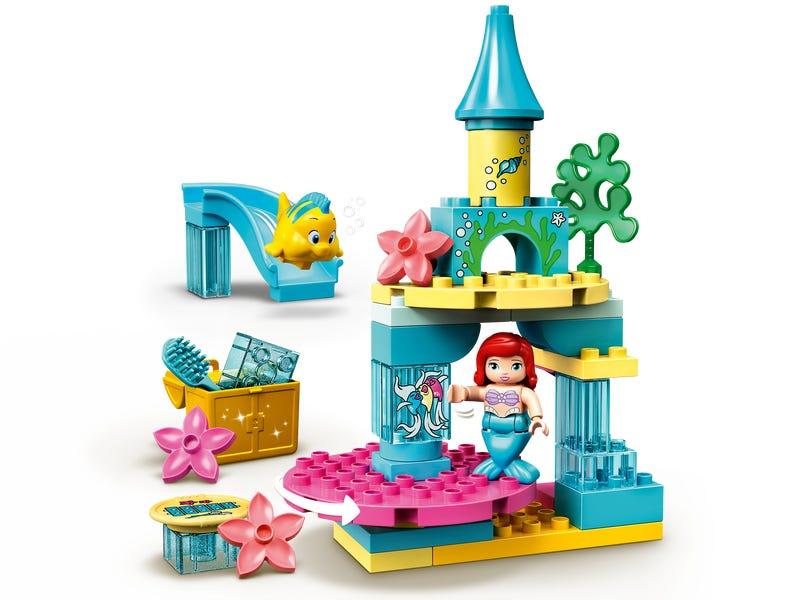 OfferteWeb.click 22-il-castello-sottomarino-di-ariel