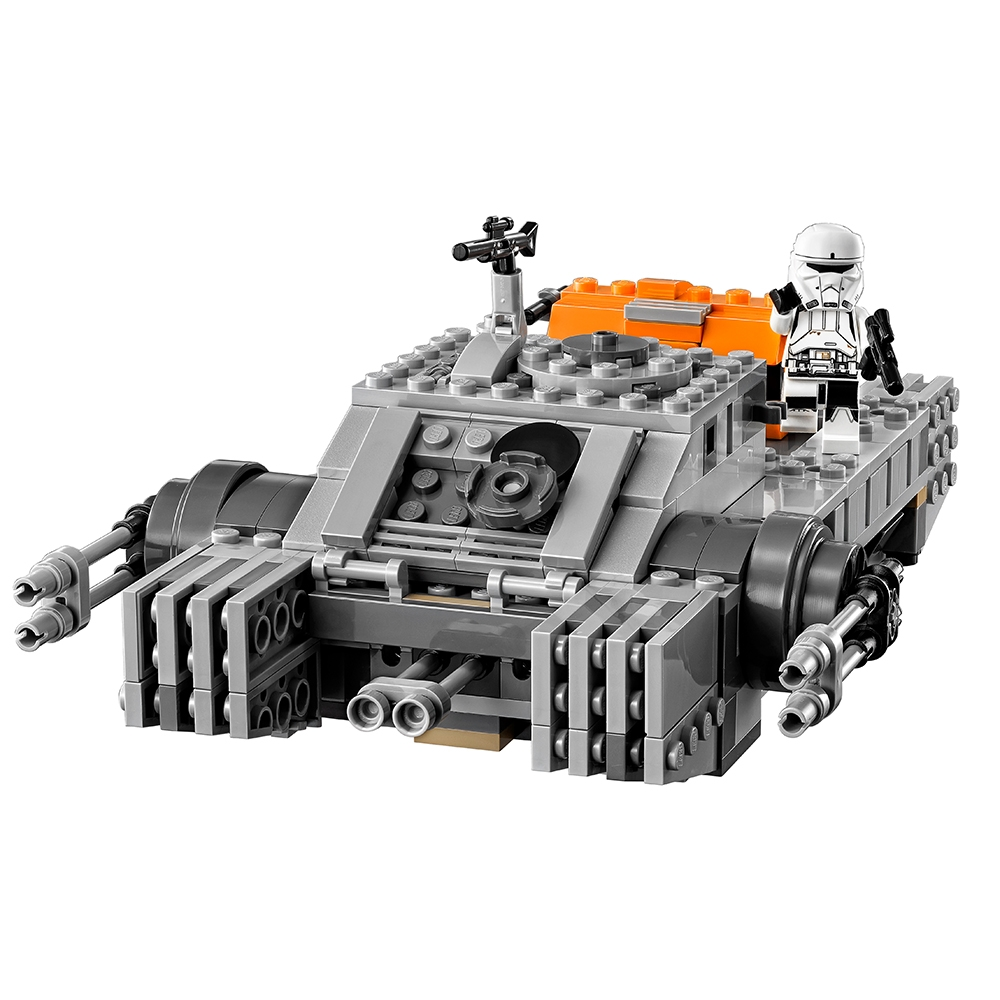 Lego Imperial Hovertank Pilot 75152 Rogue One Star Wars Minifigure