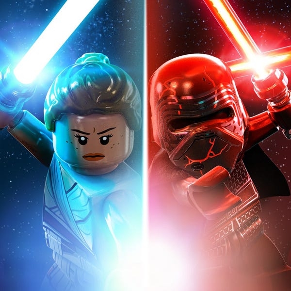 Lego Star Wars The Rise Of Skywalker Sets Make Awesome Gifts Official Lego Shop Au