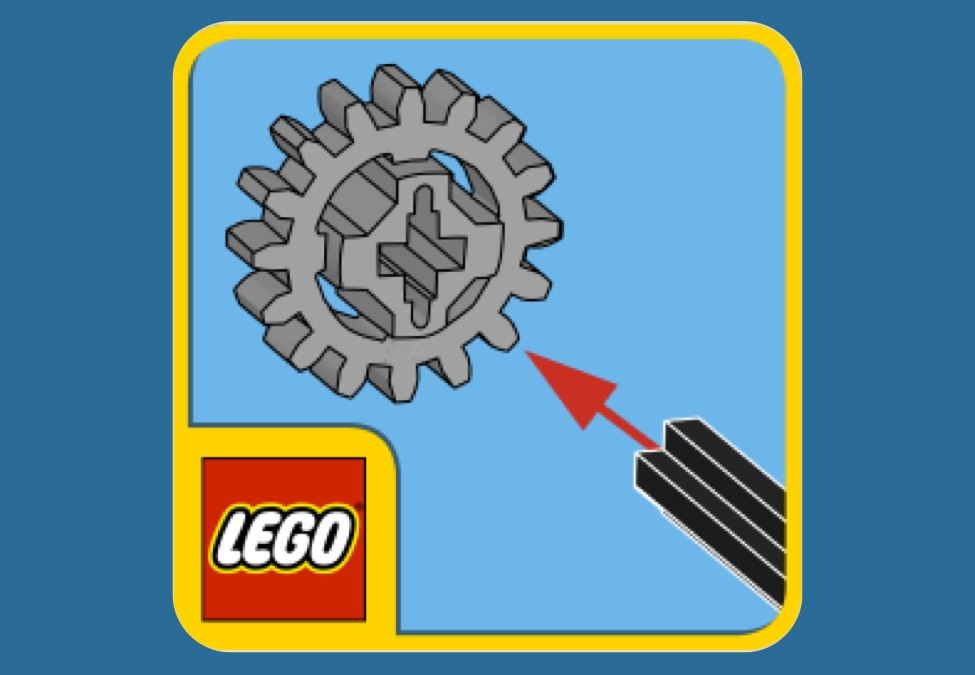LEGO® Building Instructions -sovellus