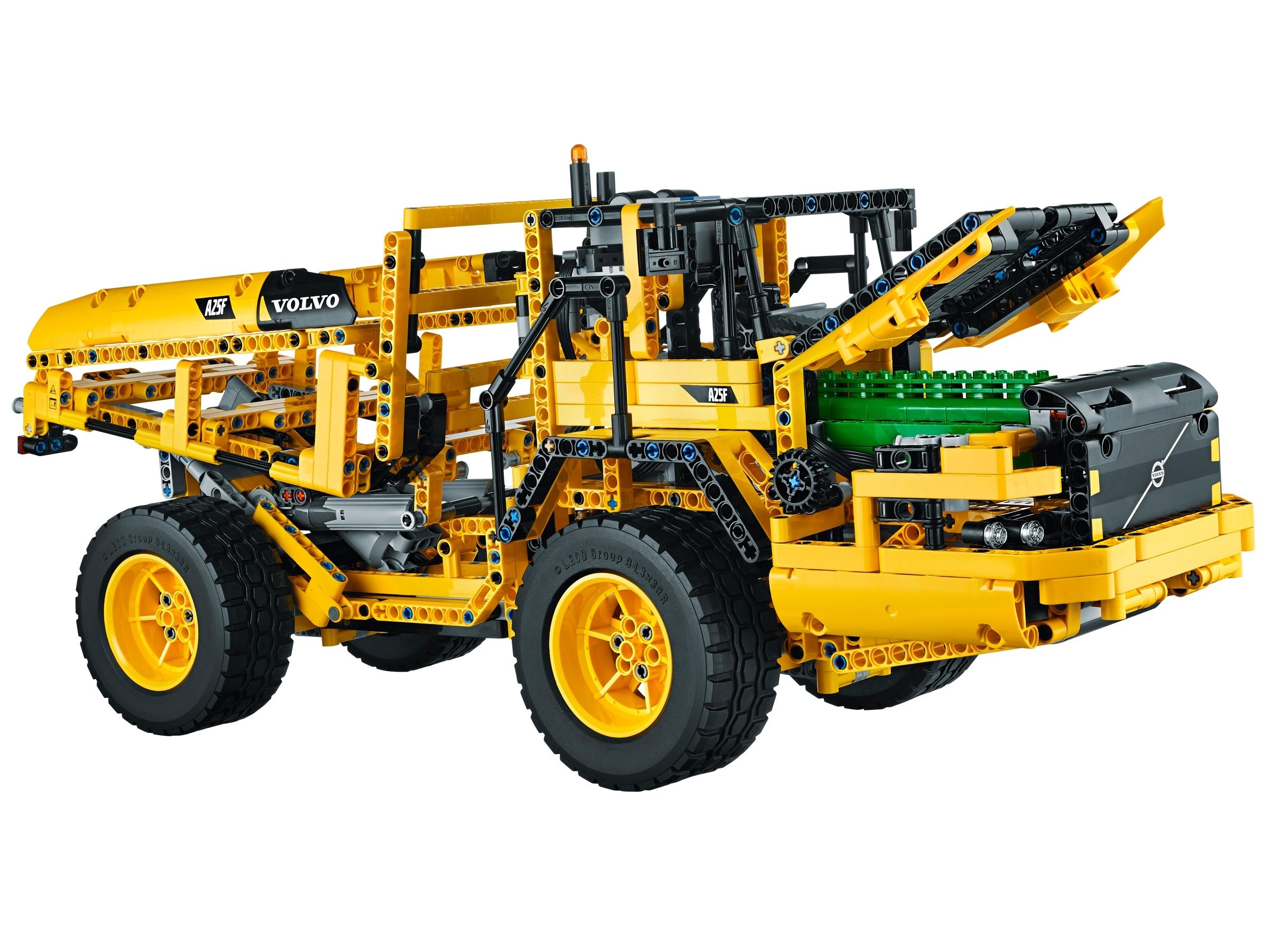 Lego® Technic Power Functions Motoren Set Servo Motor ID Empfänger aus 42030