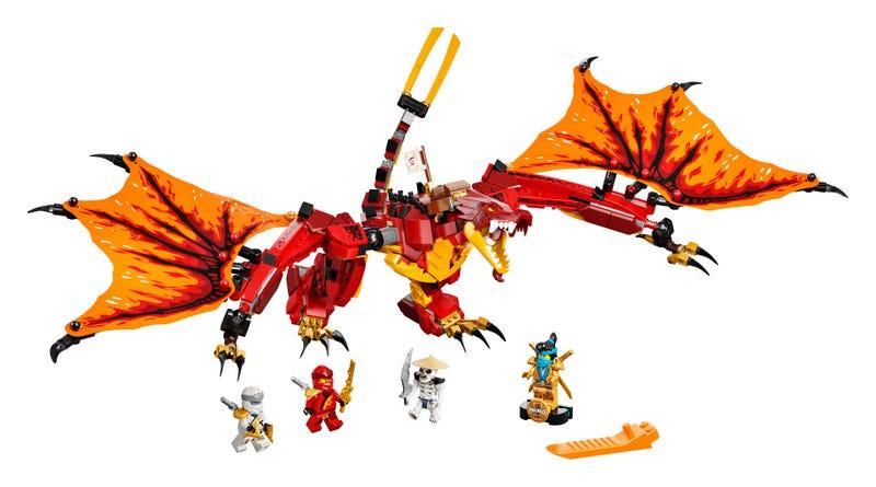 OfferteWeb.click 53-l-attacco-del-dragone-del-fuoco
