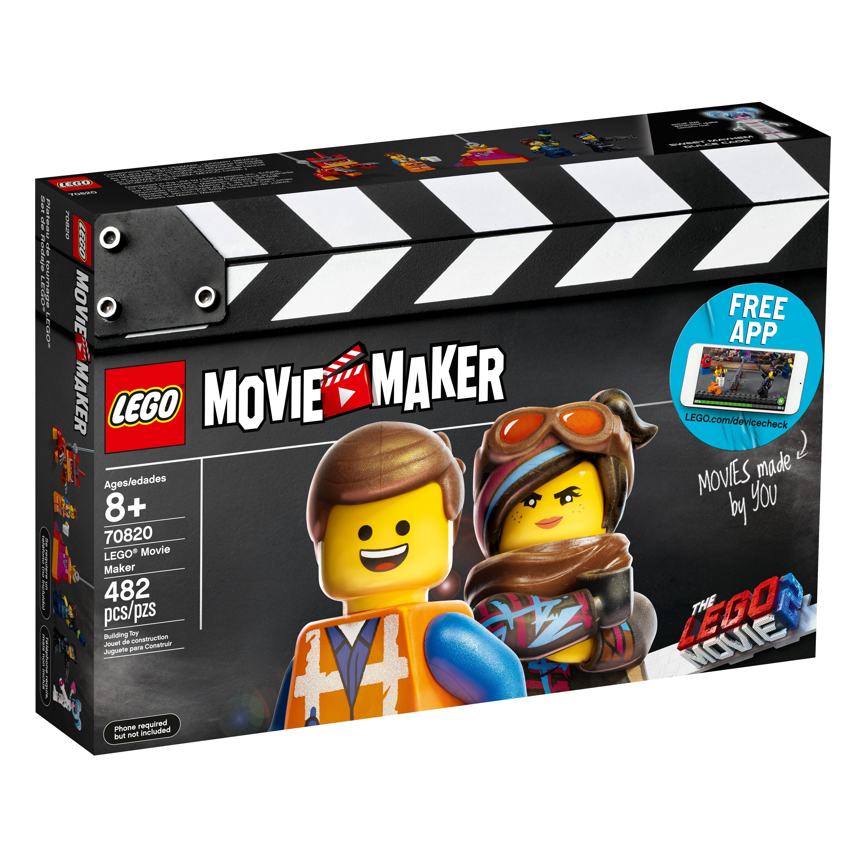 LEGO® Movie Maker