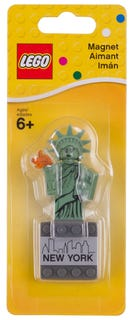 Magnet Statue of Liberty 2016