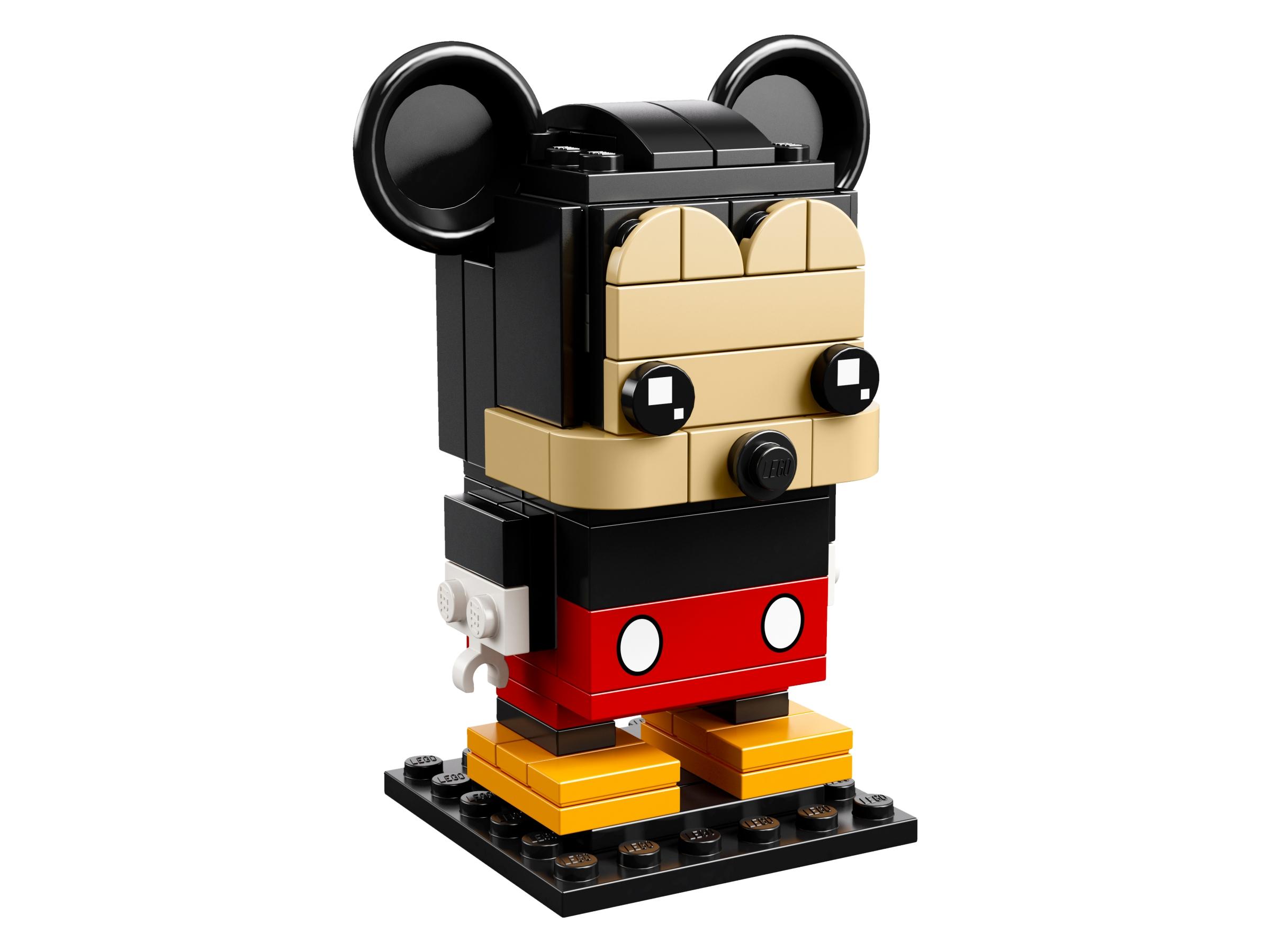 Lego brickheadz Disney Mickey Mouse 41624